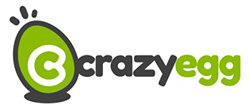 Image of CrazyEgg Logo