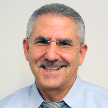 Photo of Jeff Hoffman, Ph.D., founder and CEO of Danya International