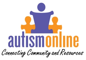 Logo for Autism Online