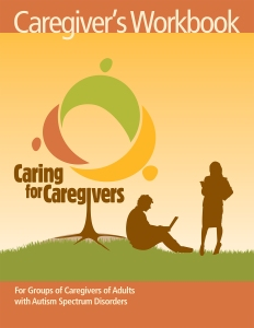 Image of Caring for Caregivers cover art